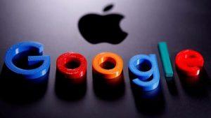 Avrupa Birliği, Google ve Apple gibi teknoloji şirketlerine olan denetimi artırıyor