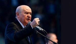 MHP, HDP için harekete geçiyor! Bir ay süre…