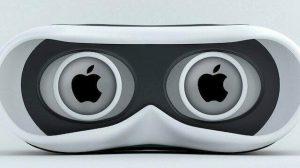 Apple'ın karma gerçeklik gözlüğü gelecek yıl ortaya çıkabilir