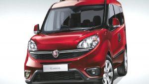 Fiat Doblo fiyat listesi: Mart 2021 güncel Fiat Doblo Combi fiyatları