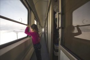 Doğu Ekspresi de Dahil 12 Ana Hat Tren Seferleri Bugün Yeniden Başlıyor