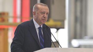 Cumhurbaşkanı Erdoğan, uçak kazasında yaşamını yitiren orman mühendisinin babasıyla telefonda görüştü